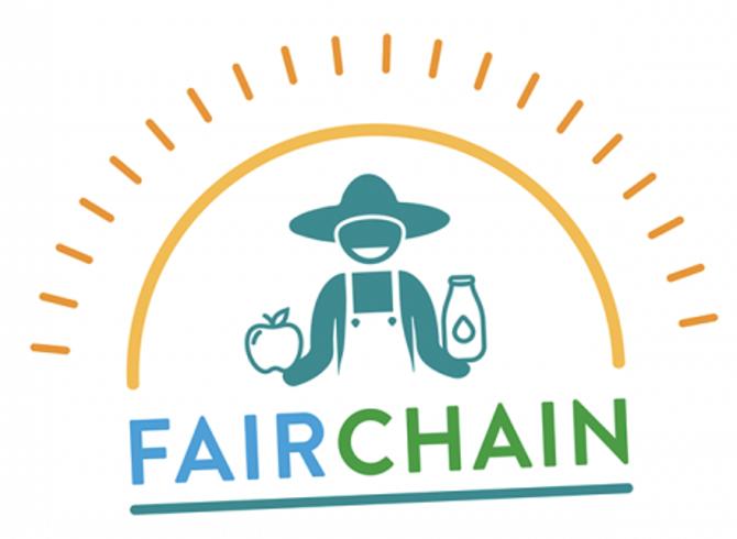 Logo Fairchain